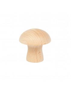 Paddestoel hout
