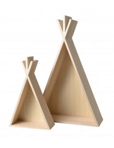 Wandplank tipi