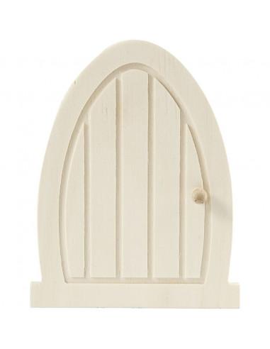 Mini deurtje