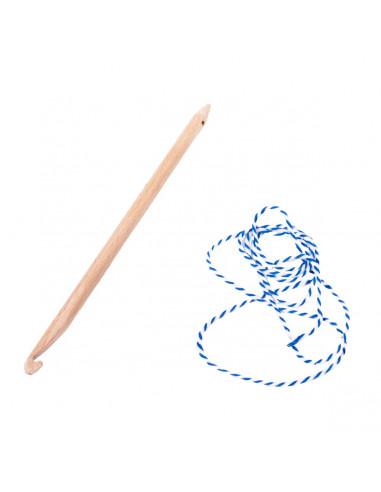 Knook (Ted de breihaak) 6 mm