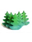 Dennenboom groot Bumbu Toys